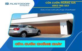 cua cuon chong -chay-đn